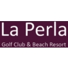 La Perla Golf Club Logo