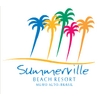 Summerville Beach Golf Course Logo