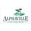 Alphaville Graciosa Golf Club Logo