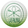 Las Palmas Golf & Country Club Logo
