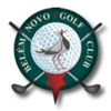 Belem Novo Golf Club Logo