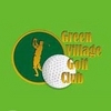 Green Village Golf Club Logo