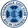 Itanhanga Golf Club - Championship Course Logo