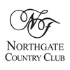 Creek/Bunkers at Northgate Country Club Logo