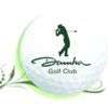 Damha Golf Club - Championship Course Logo