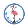 Flamingo Golf Club Logo