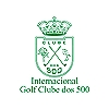 500 Internacional Golf Club Logo