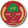 Ipe Golf Club Logo