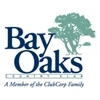 Bay Oaks Country Club Logo
