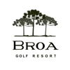 Broa Golf Course Logo