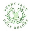 Perry Park Country Club - Buckskin Course Logo
