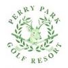 Perry Park Golf Resort - Buckskin Course Logo