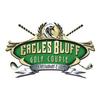 Eagle's Bluff Golf Course Logo