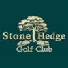 Stone Hedge Golf Club Logo