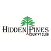 Hidden Pines Country Club Logo