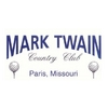 Mark Twain Country Club Logo