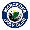 Mercedes Golf Club Logo