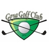 Goya Golf Club Logo
