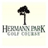Hermann Park Golf Course Logo