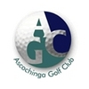 Ascochinga Golf Club Logo
