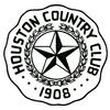 Houston Country Club Logo