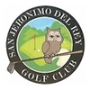 San Jeronimo Del Rey Golf Club Logo