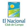 El Nacional Country Club Logo