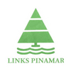 Links Pinamar - Girl Course Logo