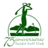 Tandil Golf Club Logo