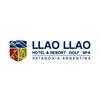 Llao Llao Golf Resort Logo