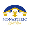 Monasterio Golf Club Logo