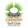 Caranday Golf Club Logo