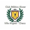 Athletic Alvear Golf Club Logo