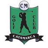 Catamarca Golf Club Logo