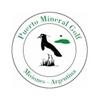 Puerto Mineral Golf Logo