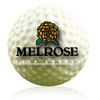 Melrose Golf Course Logo