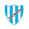 San Martin Golf Club Logo