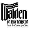 Walden on Lake Houston Golf & Country Club Logo