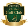 Villa Maria Golf Club Logo