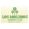 Los Molinos Country Club Logo