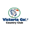 Victoria Golf & Country Club Logo