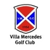 Villa Mercedes Golf Club Logo