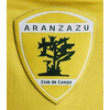 Aranzazu Country Club Logo