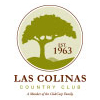 Las Colinas Country Club Logo