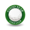 Good Year Golf Club Logo