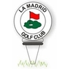 La Madrid Golf Club Logo