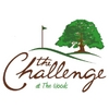 The Challenge at The Woods Logo