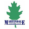 Martindale Country Club - Championship Course Logo