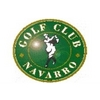 Navarro Golf Club Logo