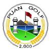 Puan Golf Club Logo